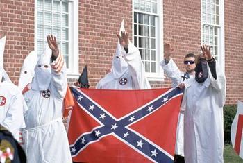 Stop Debating Racism