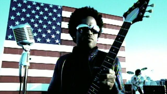 Lenny Kravitz – American Woman