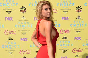 Stop Yelling at Charlotte McKinney!
