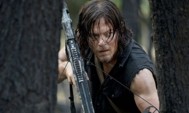 The Walking Dead: Always Accountable, Foreshadowing and Frustration