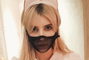 I Could Have Kidnapped Emma Roberts if I weren't so Lazy