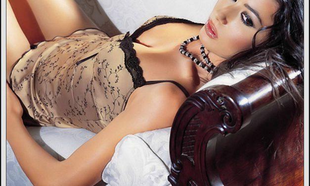 Elisabetta Gregoraci Pictures