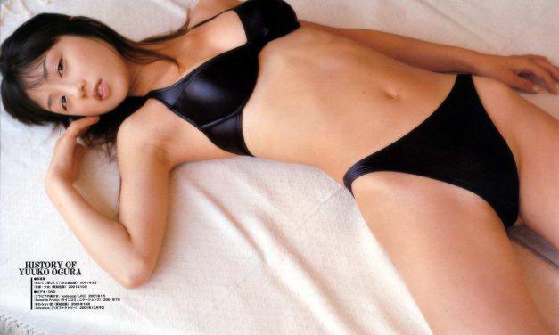Yuko Ogura Pictures