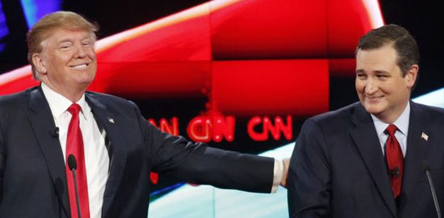 Republican Debate Gambling Odds: January 28th, 2016 – The Last Iowa Debate!