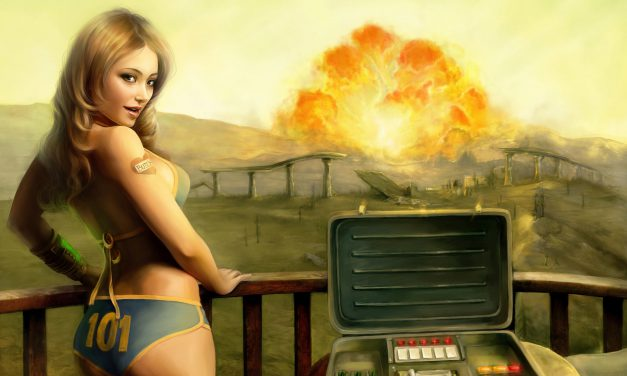 What I learned playing Fallout 4