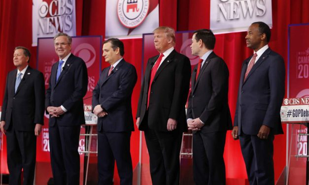 Republican Debate Hot Takes Extravaganza!
