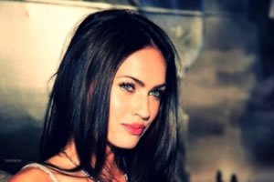 Megan Fox:  Statistical Outlier
