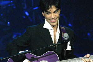 Prince Still Dead – Ima Give it Three Days I Guess