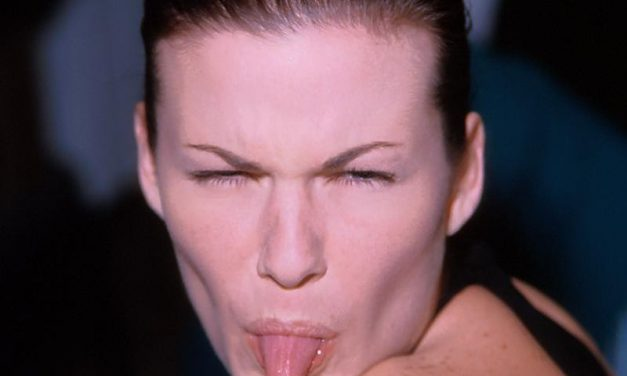 Becky de los Santos Tongue