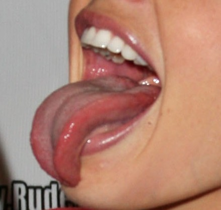 Jesse Jane Tongue