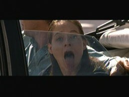 Jodie Foster Tongue