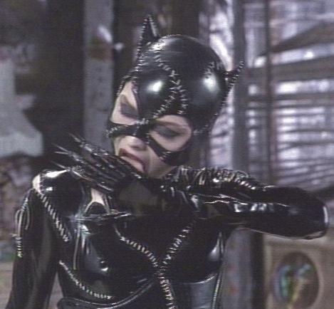 Michelle Pfeiffer Tongue
