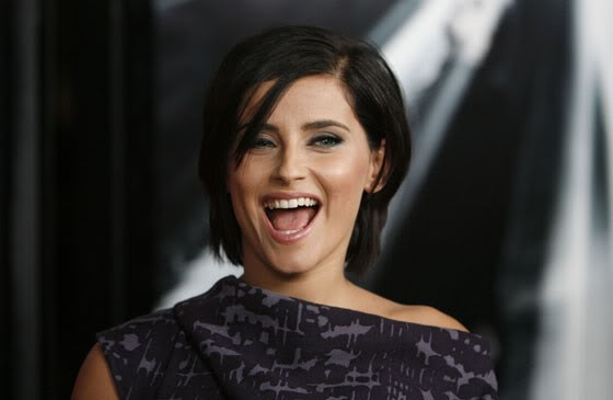 Nelly Furtado Tongue
