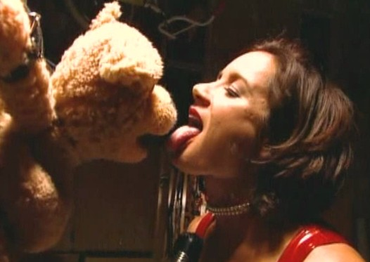 Soo Garay Tongue