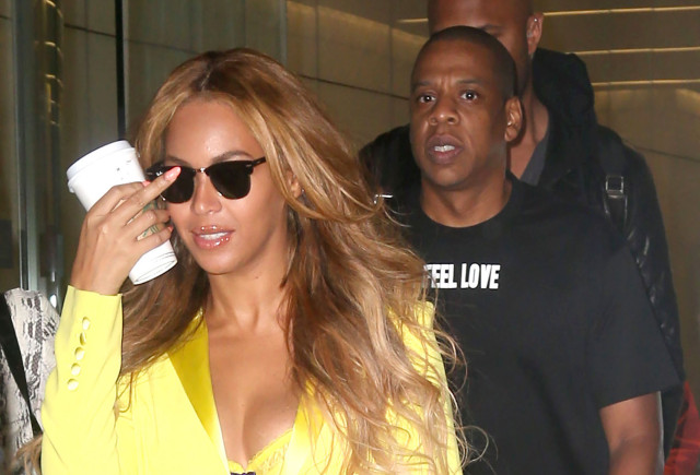 Thinking Out Loud about Beyonce