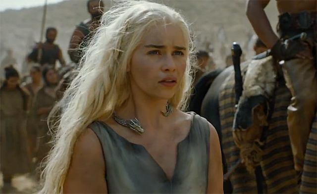 Game of Thrones is Back