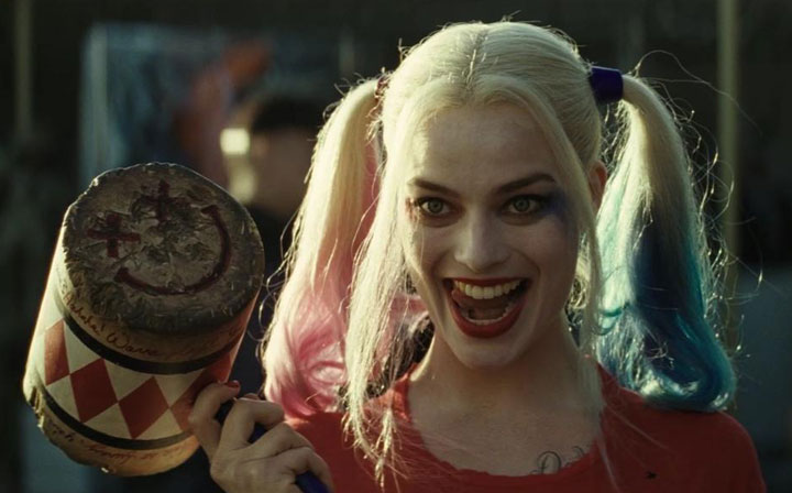 New Suicide Squad Trailer Shows more fun and more Batman
