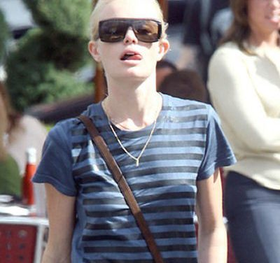 Kate Bosworth Tongue
