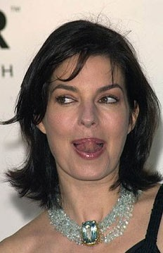 Sela Ward Tongue