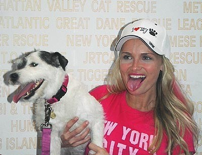 Kristin Chenoweth Tongue