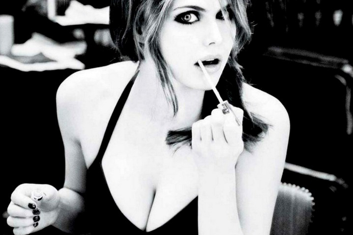 We have a lot of Alexandra Daddario Pics