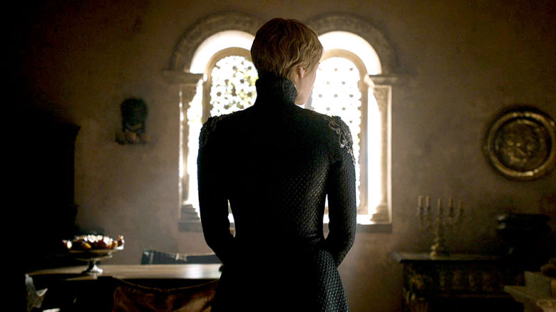 Game of Thrones: The Winds of Winter