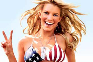 The Best Gif I Ever Made – Happy 4th of July