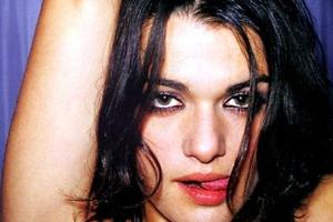 Rachel Weisz Tongue