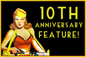 10th Anniversary – We Finished the Logo!  Win $25!