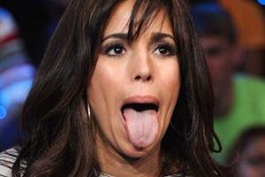 Anna Ortiz Tongue