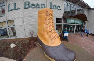 Leave L.L. Bean alone you Idiots – I'm not Kidding
