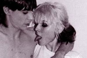 Debbie Harry Tongue