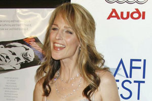 Helen Hunt Tongue