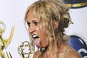 Jennifer Landon Tongue