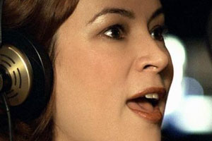 Jennifer Tilly Tongue