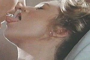 Kathleen Turner Tongue