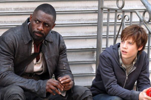 The Just Released Dark Tower Poster & What I Think it Means
