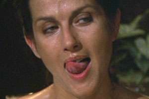 Veronica Hamel Tongue