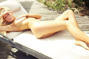 I Can't Wait for Sunday – Charlotte McKinney Naked and More Important News!