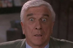 Friday Nineties – Naked Gun 33 1/3 – The Final Insult