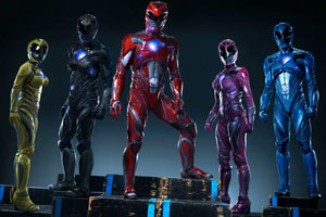 Power Rangers should be your new favorite guilty pleasure.