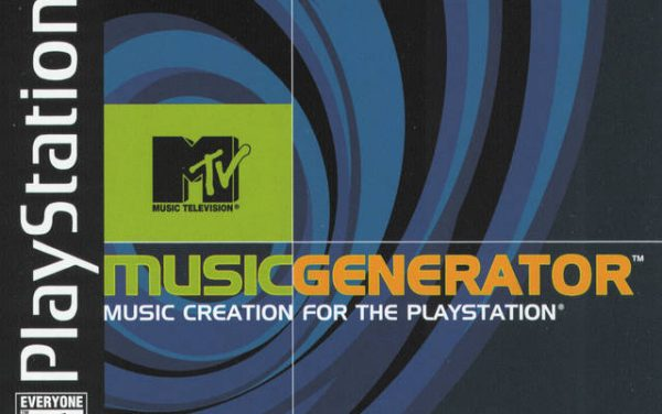 Ad Nauseam – MTV Music Generator