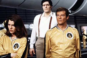 Roger Moore Died – But he was old so Meh