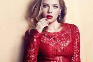 ESP: Scarlett Johansson