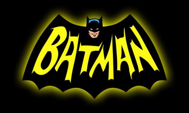 A Eulogy for Batman