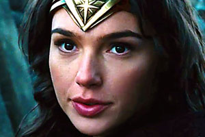 Wonder Woman in 4D – Wonder Woman would be good in any format.