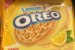 There is Only One Acceptable Type of Oreo