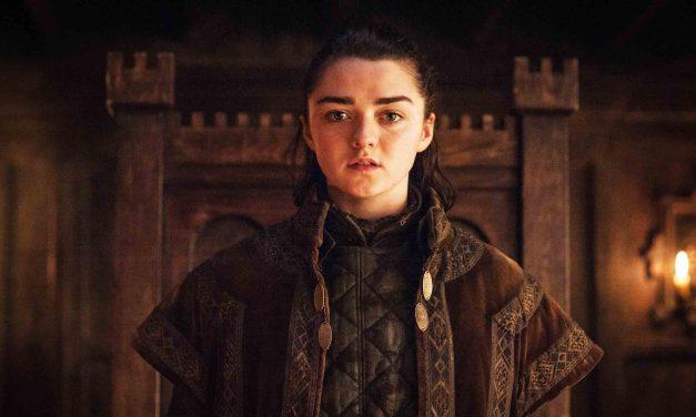 Game of Thrones Season 7: Dragonstone