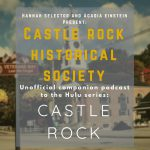 Castle Rock Historical Society – Bird Box