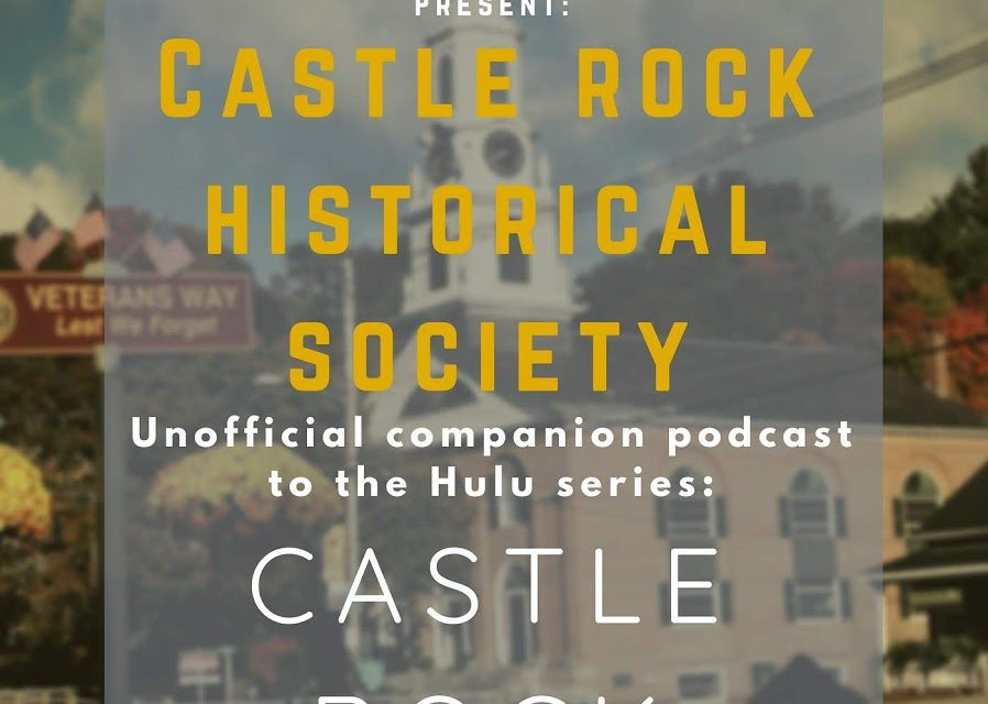 Castle Rock Historical Society – Bird Box